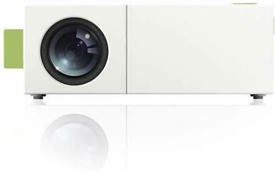 Fosa Mini 1080P Projector iPhone Android Smartphone