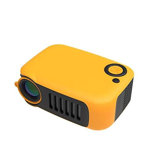 mini projector portable handheld