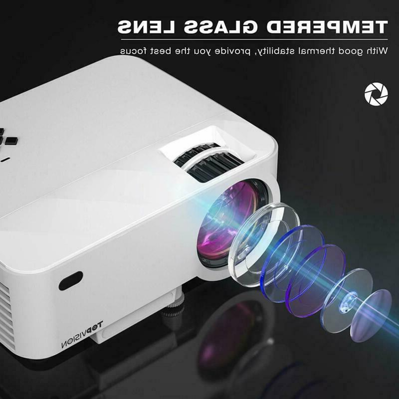Projector Synchronize Phone Screen,