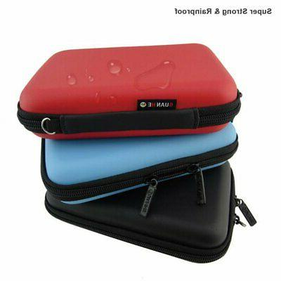 Mobile Projector Carrying Case for Mini Handheld