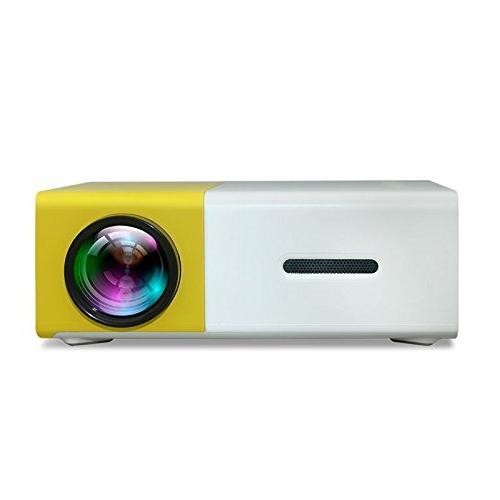 YOUYUAN YG300 3.5mm 320x240 HDMI Mini USB/SD/AV/HDMI for theater