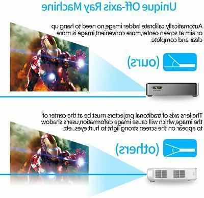 Mini Android 7.1 Video HDMI USB TF WiFi