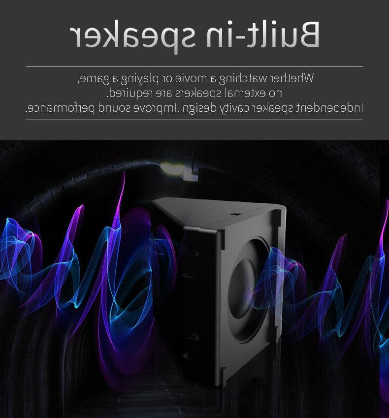 Mini Touch LED Home Theater HDMI