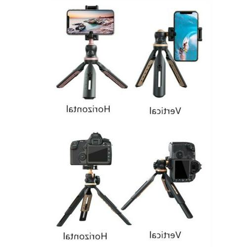 Mini Tripod DSLR Camera ABS Multifunction