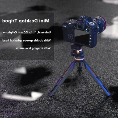 Mini DSLR Camera Portable Telescope ABS Multifunction