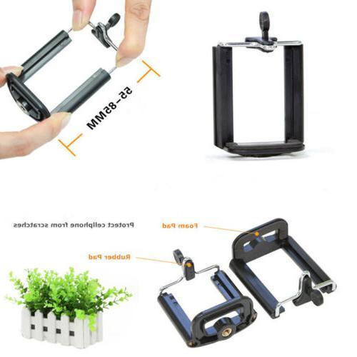 Mini Stand mount holder DV 360 degree