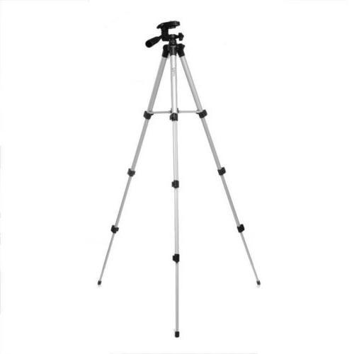 Mini Tripod Stand mount DV 360 rotation
