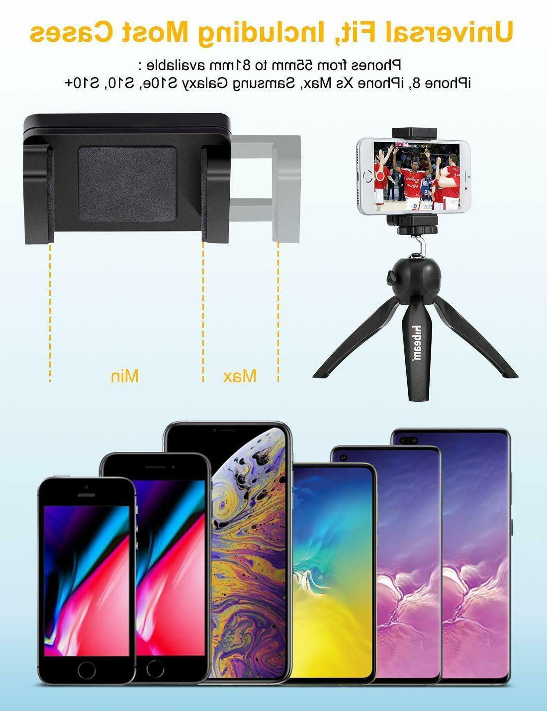 Mini Multipurpose Tabletop Holder Projector &