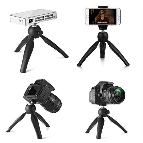 Mini Projector DSLR Video Canon Sony by WOWOTO
