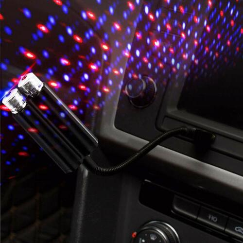 Mini Atmosphere Ambient Star Projector