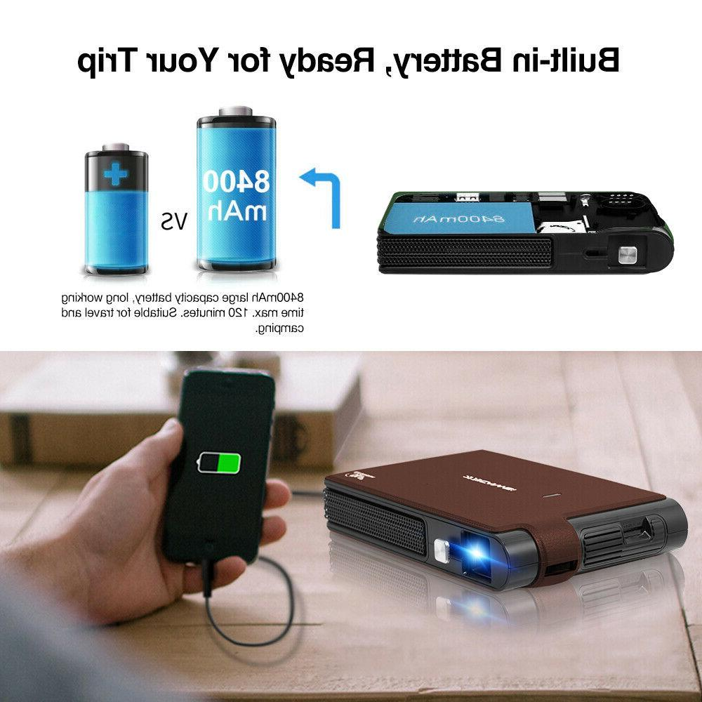 3600lms Mini Wireless