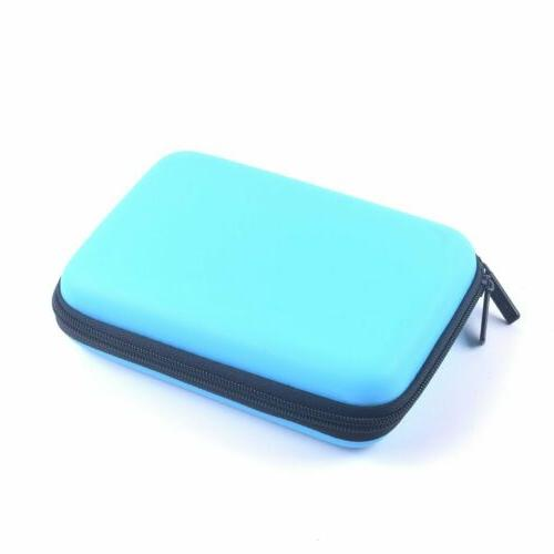 mobile projector strong carrying case for micro