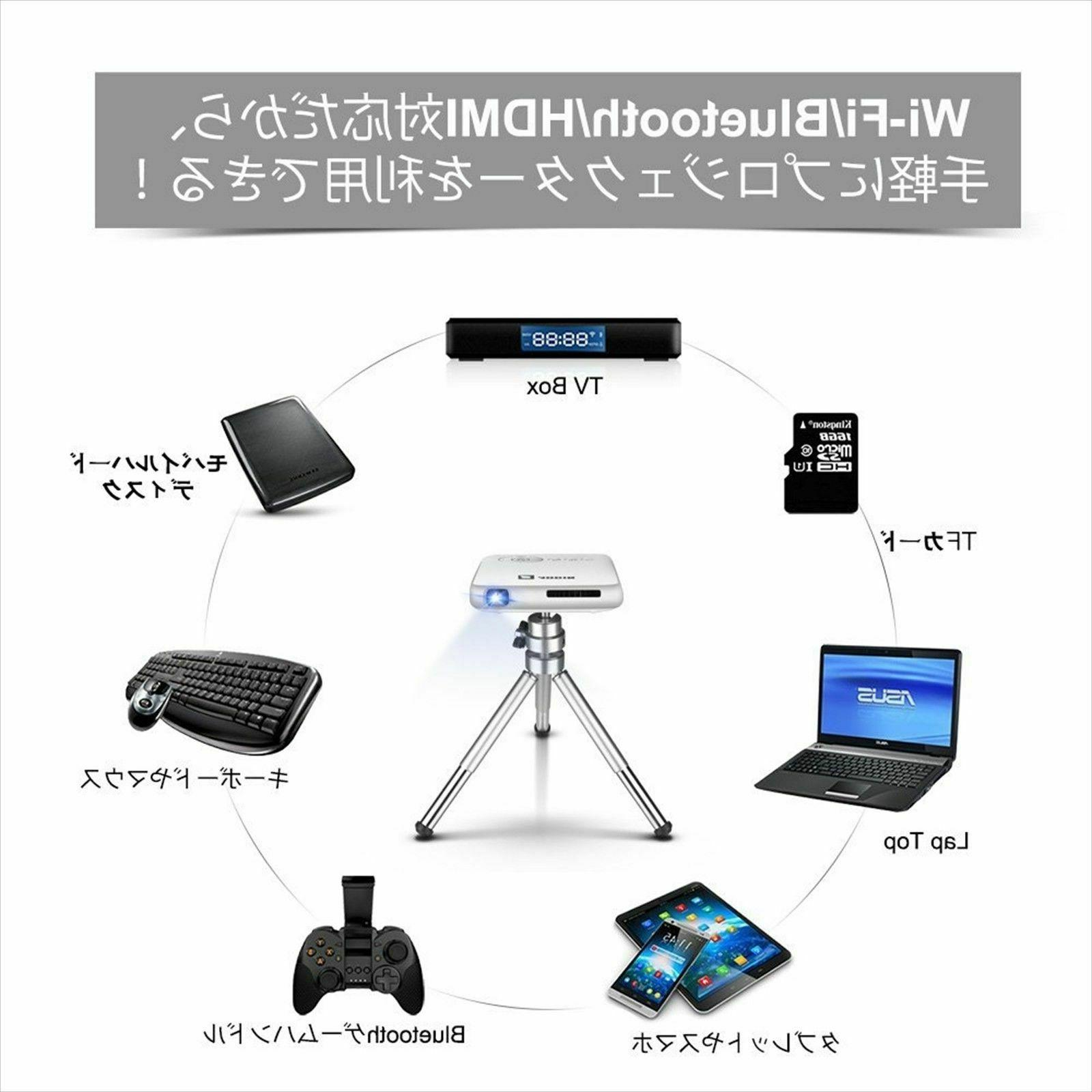 NEW Mini From Japan portable