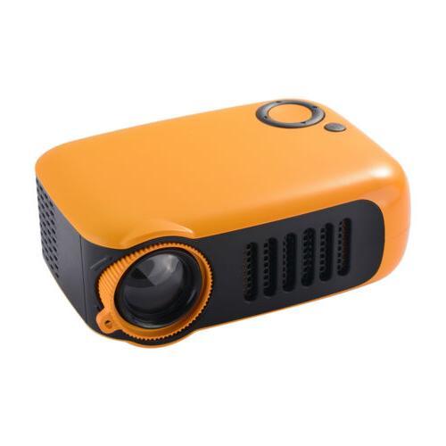 1080P Video Projectors Home