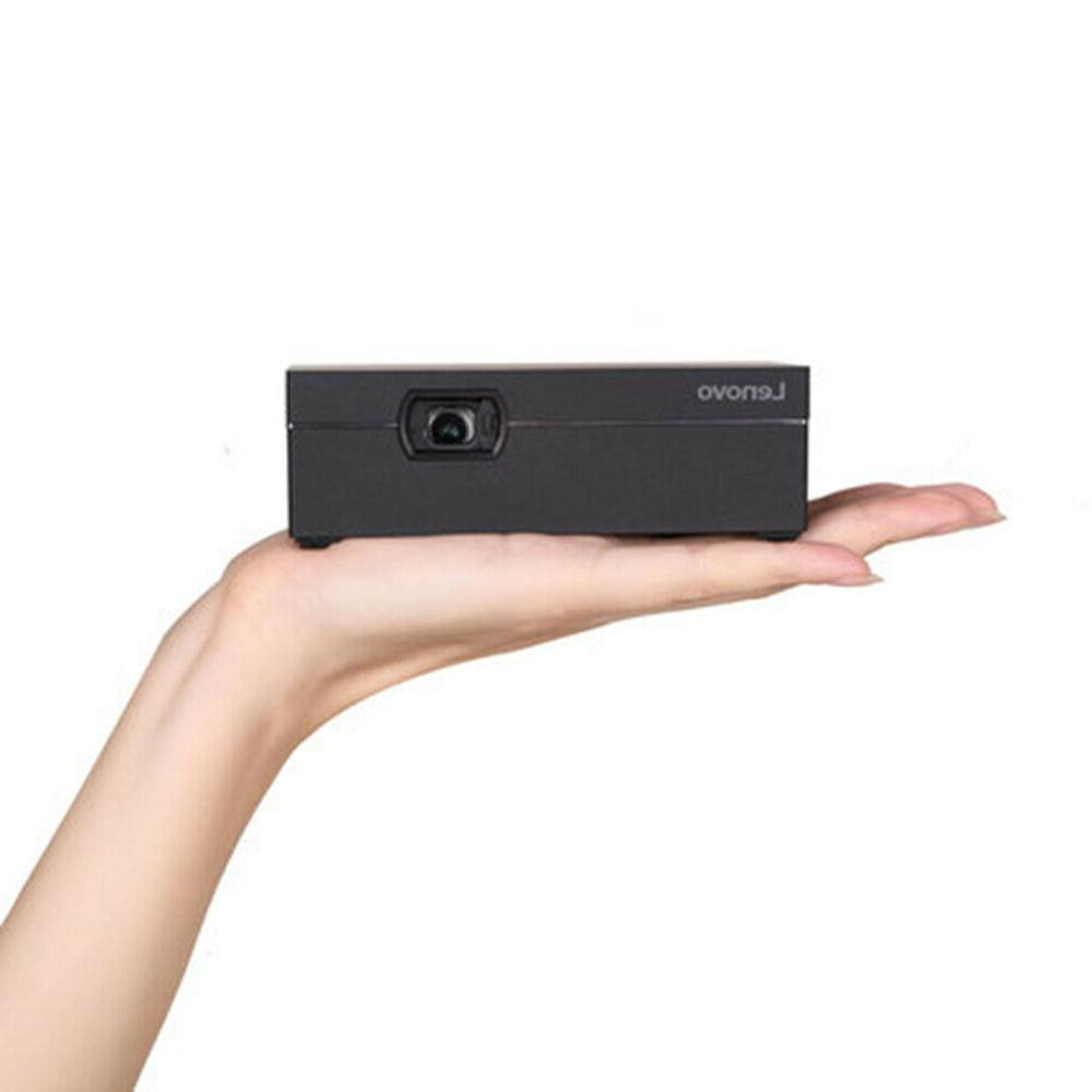 original m1 smart projector mini portable dlp