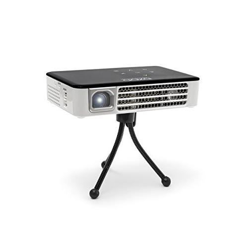 AAXA Neo Video Projector 2.5 Hour Media Inputs, iPad Xbox