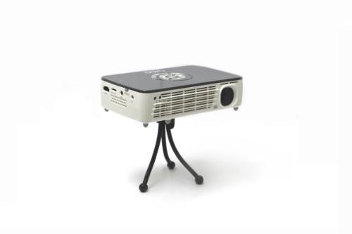 AAXA P450 Pico/Micro with LED, Resolution, 450 Lumens, Pocket Size, Mini-VGA, Hour