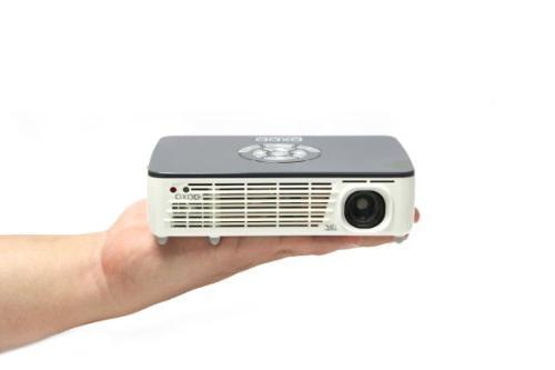p450 pico micro projector