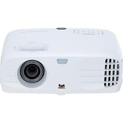 Viewsonic PG705HD 3D Ready Short Throw DLP Projector - 1080p