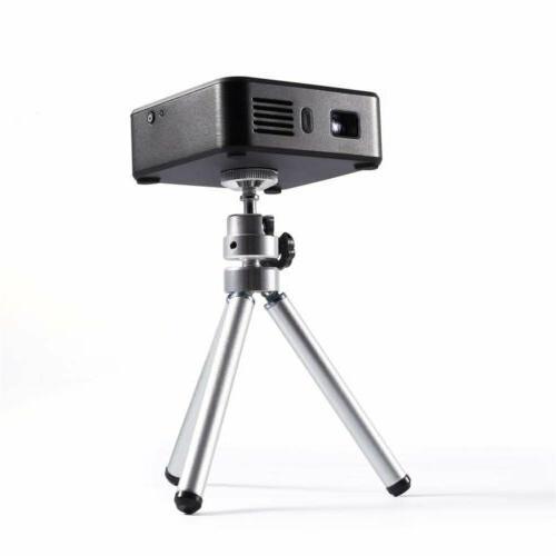 4K 3D Wifi Mini Portable 1080P Home Theater Projector HDMI USB