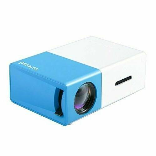 Pico LED Projector Theater