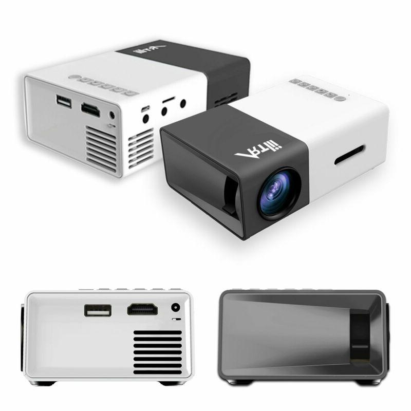 Pico Projector 2019 New Pocket Projector Mini Projector Comp