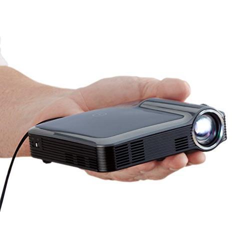 pocket projector