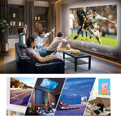 LCD Projector Multimedia