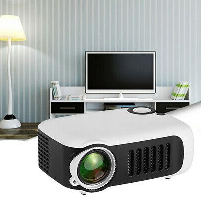 Portable HD Mini LCD