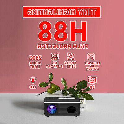 Portable AV Outdoor L8G4
