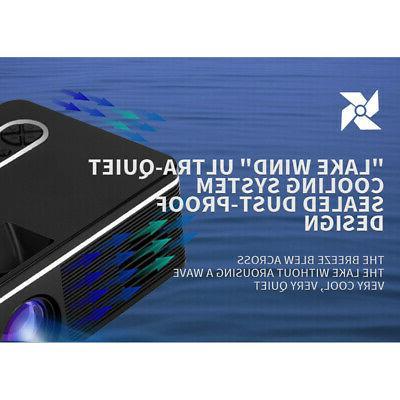 Portable Mini AV Fr Outdoor