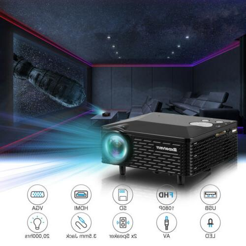 Projector Home Theater US