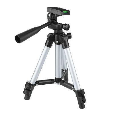 Portable Extendable Tripod Stand Adjustable Phone Mini Projector