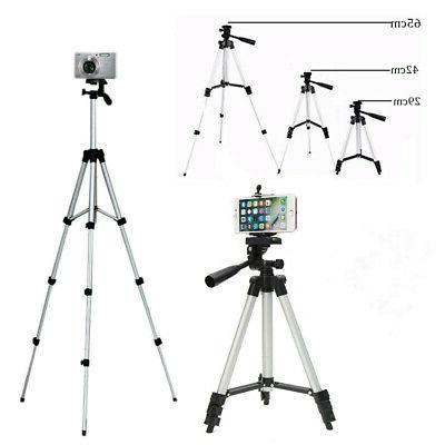 Portable Tripod Adjustable Camera Mini Projector