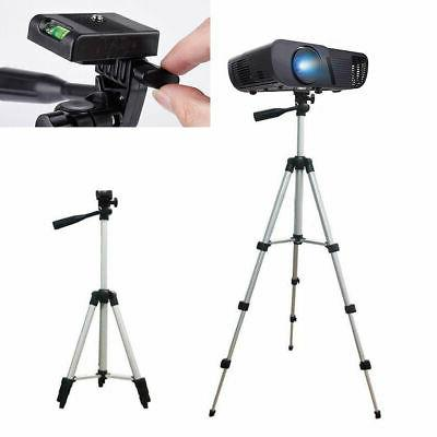 Portable Tripod Adjustable Camera Projector