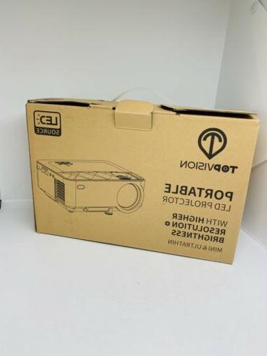 Topvision Portable