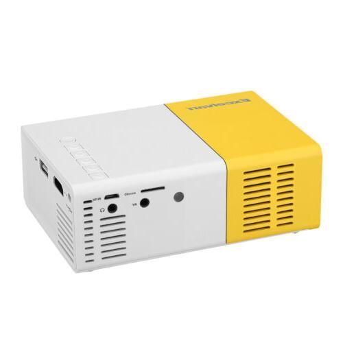 Mini Size LED Home AV