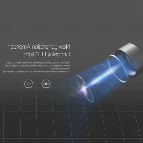 Portable Mini LED Projector Theater PC USB/SD/HDMI