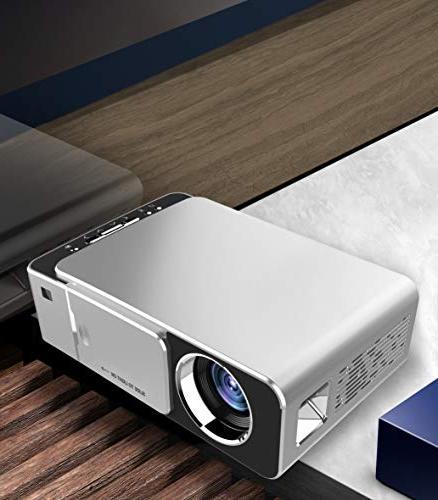 portable mini cinema home theater