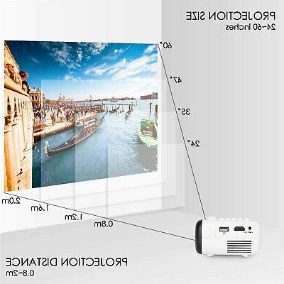 1080p Full HD Portable SD