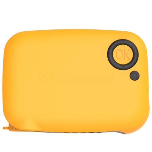 Portable 1080P Home Theater LED Video USB/TF/AV/HDMI/IR