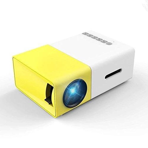 micro projector home party