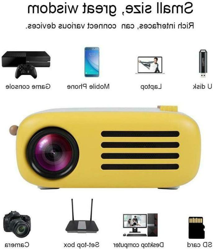 fosa Mini with Control for Home Entertainment
