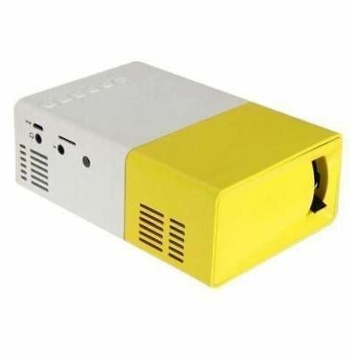Portable projectors proyector LED 1080 hd US