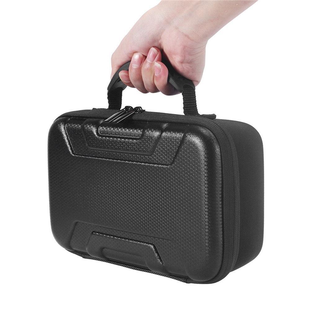 Portable Protective <font><b>Case</b></font> Storage Nebula Capsule <font><b>Mini</b></font> Storage Waterproof Dustproof