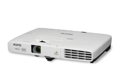 PowerLite WXGA Projector