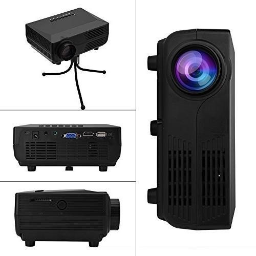 fosa Mini Projector Portable