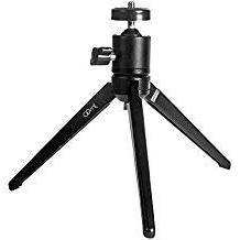 JmGO Projector Flexible Tripod Stand, Aluminum Alloy Mini Jm