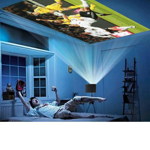 Projector WIFI Theater Youtube