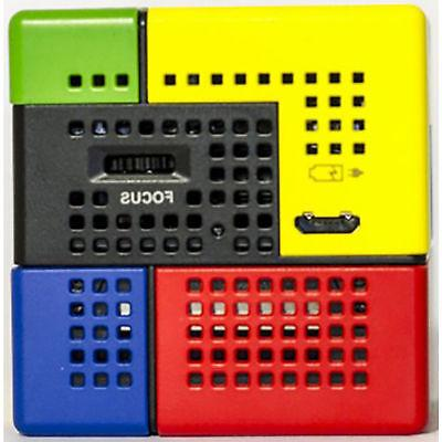 Duo IC200C Multicolor Android PC